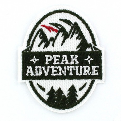 Thermo Peak Adventure Vert
