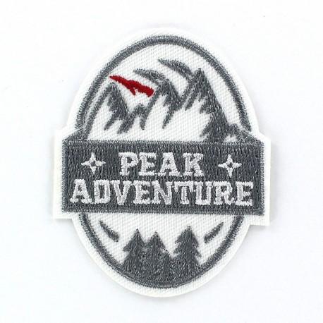 Thermo Peak Adventure Argent