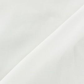 Chemisier Viscose Fabric - Ecru x10cm