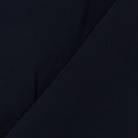 Tissu viscose chemisier écru x 10cm