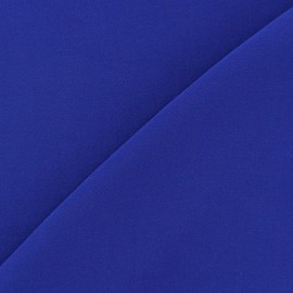 Chemisier Viscose Fabric - Navy x10cm