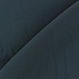 ♥ Coupon 160 cm X 140 cm ♥ Tissu viscose chemisier gris anthracite