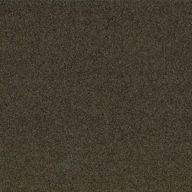 ♥ Coupon 50 cm X 140 cm ♥Cristal opaque noir paillettes gold