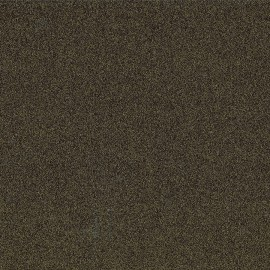 Opaque crystal – black / gold sequin x 10cm