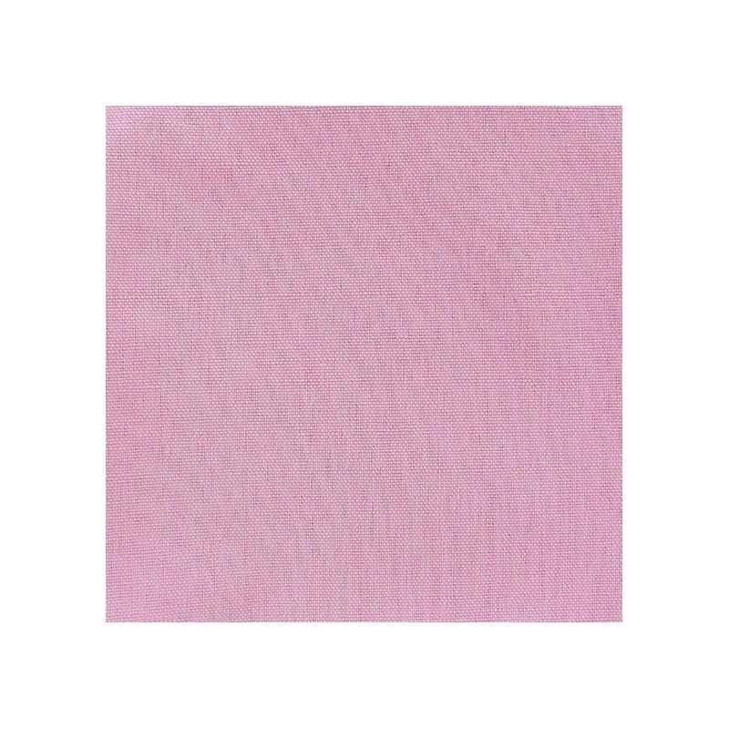 Tissu toile de coton uni canevas rose bonbon x 10cm ma petite mercerie - Toile de coton synonyme ...