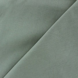Cotton Fabric - pearl grey x 10cm