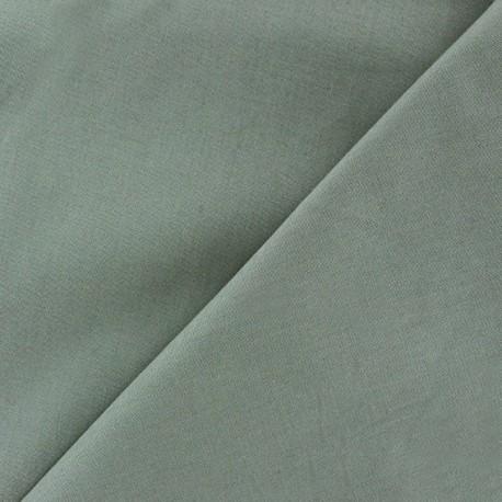 Tissu Coton uni rose vif x 10cm