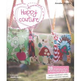 "Livre ""Happy Couture"""