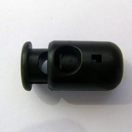 Arrêt cordon long noir