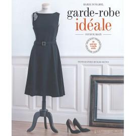"""Livre """"Garde-Robe Idéale"""""""