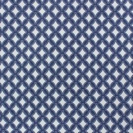 Elastane diamond jeans fabric x 10cm