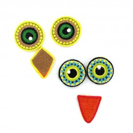 """Thermo """"Eyes See you"""" A"""