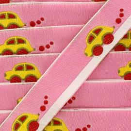 Fantasy Ribbon Vroom 20 mm - Pink