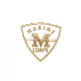 Thermo Marine CORPS blanc