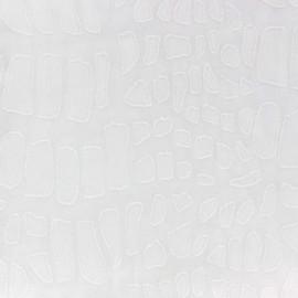 Tissu mousseline Liem B x 50 cm