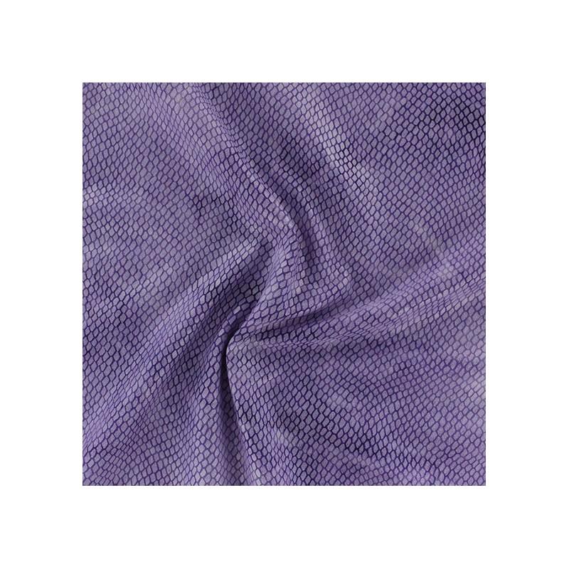 tissu lycra tissu tie and dye cailles violet mpm. Black Bedroom Furniture Sets. Home Design Ideas