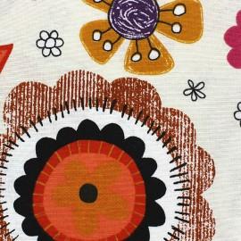 Tissu toile Primavera Multi x 31,5cm