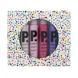 "Pearlmaker pen set of 6 felt-pens 3D ""Pastel"" - multicolored"