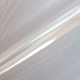 Cristal transparent 20/100 - Plastique