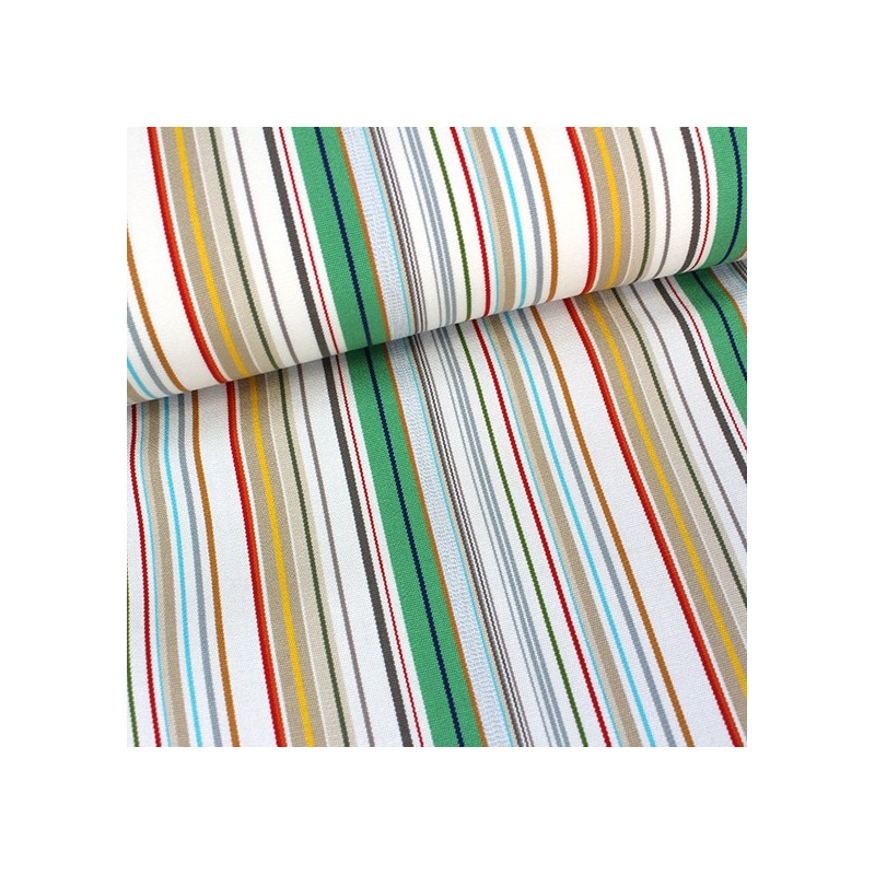 tissu toile transat playa saint malo vert 43cm x 10cm. Black Bedroom Furniture Sets. Home Design Ideas