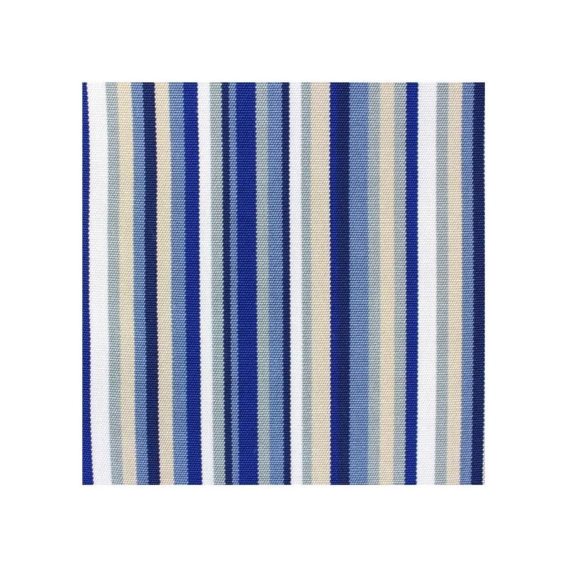 tissu toile transat playa multi bleu 43cm x 10cm ma. Black Bedroom Furniture Sets. Home Design Ideas