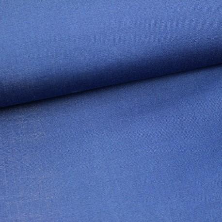 tissu toile transat playa uni bleu navy 43cm x 10cm ma. Black Bedroom Furniture Sets. Home Design Ideas