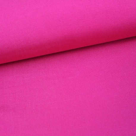 Deckchair Canvas Fabric - Playa Fuchsia (43cm) x 10cm