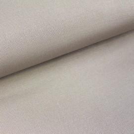 Tissu toile transat Playa Tourterelle x 10cm