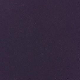 Tissu Crêpe Chemisier violet x10cm