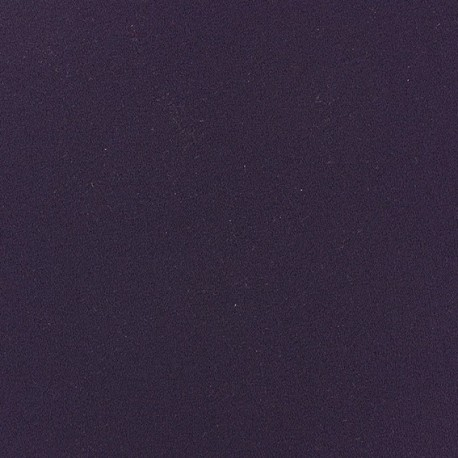 Blouse Crepe Fabric - Purple x 10cm