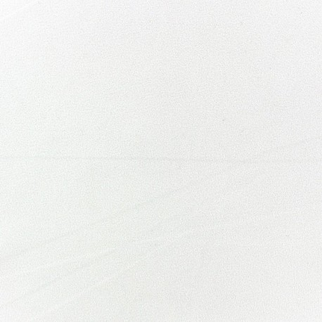 Tissu Crêpe Chemisier écru x10cm