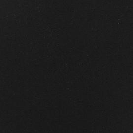 Tissu Crêpe Chemisier noir x10cm