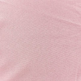 Blouse Crepe Fabric - Pink x 10cm