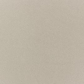 Tissu Crêpe Chemisier beige clair x 10cm