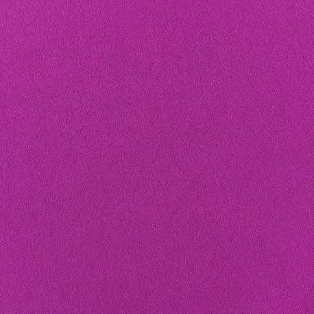 Blouse Crepe Fabric - Dark purple x 10cm