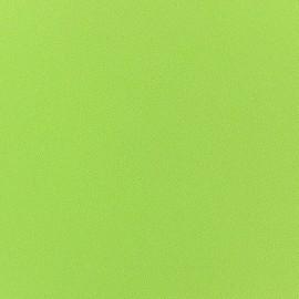 Blouse Crepe Fabric - Lime x 10cm