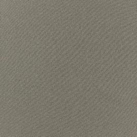 Blouse Crepe Fabric - Havana x 10cm