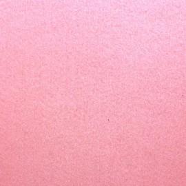 Tissu Feutrine épaisse rose x 10cm