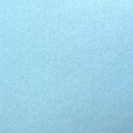 Thick Felt Fabric - Sky x 10cm