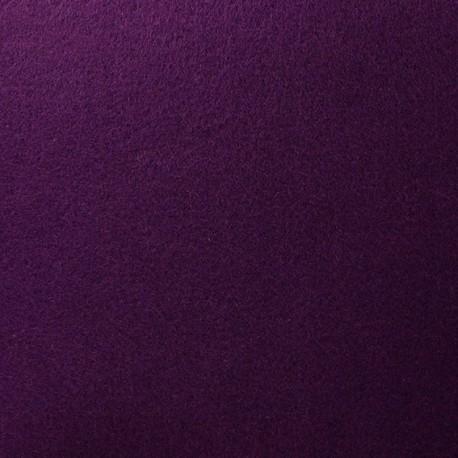 Tissu feutrine paisse aubergine x 10cm ma petite mercerie for Interieur aubergine