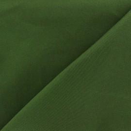 Mat Lycra Gabardine Fabric V2 - Avocado x 10cm