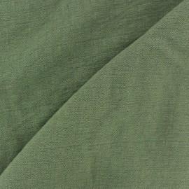 Viscose Fabric - Moss x 10cm