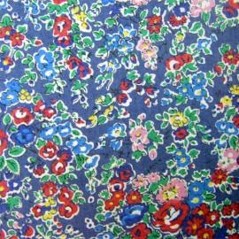 Tissu Liberty Tatum F x 10cm