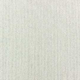 Tissu maille légère lurex Garance x 10cm