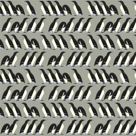 Tissu Coton Murre x 15,5cm