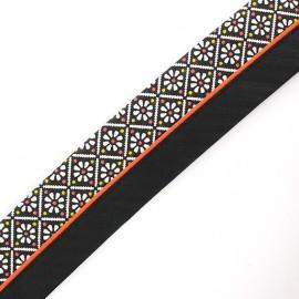Hausse de ceinture marguerite x 10cm