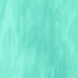 Tissu Sunshine - H Vert d'eau x 10 cm