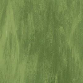 ♥ Coupon de tissu 250 cm X 110 cm ♥ Tissu Sunshine - H Vert d'olive