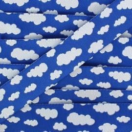 Ruban Cloud bleu