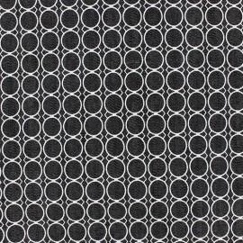 Gabardine fabric Circulo x 10cm